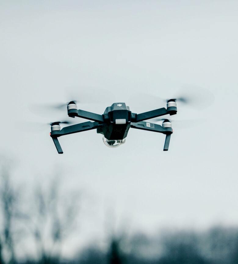 FBC Inspection drones